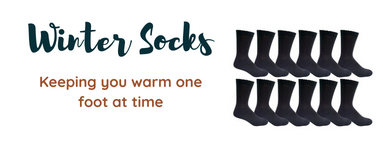 Wholesale Socks in bulk