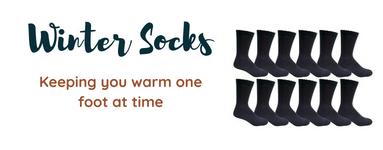 Wholesale Socks in bulk