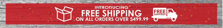 free shipping on wholesale bulk items