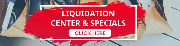 Liquidation Center & Specials