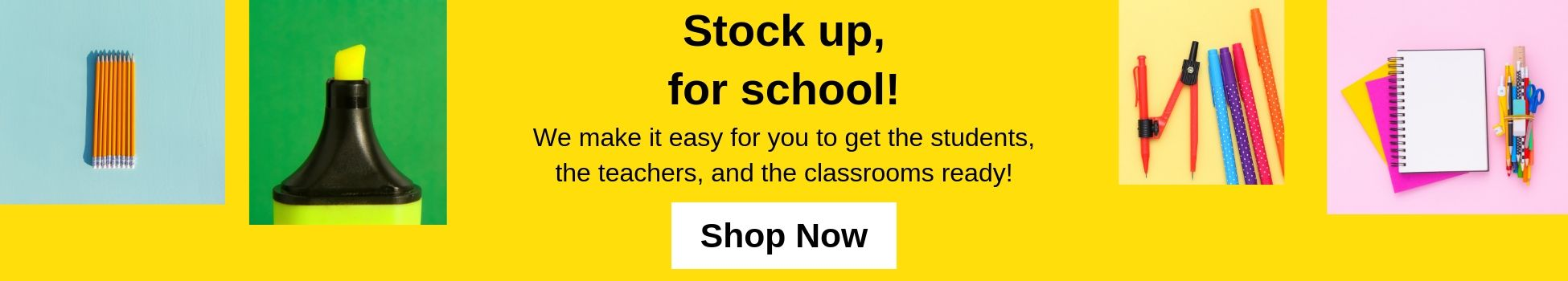 Wholesale School Supplies