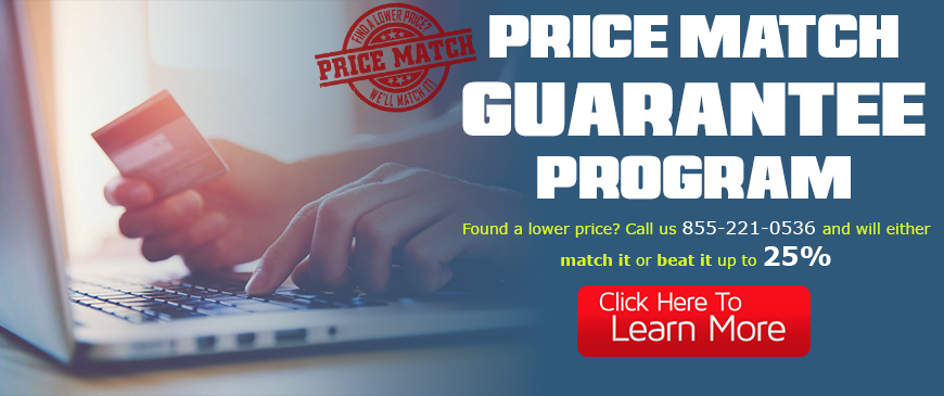 price match guarantee program