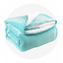 Bulk fleece Blankets, wholesale fleece blankets, and cheap fleece blankets in bulk