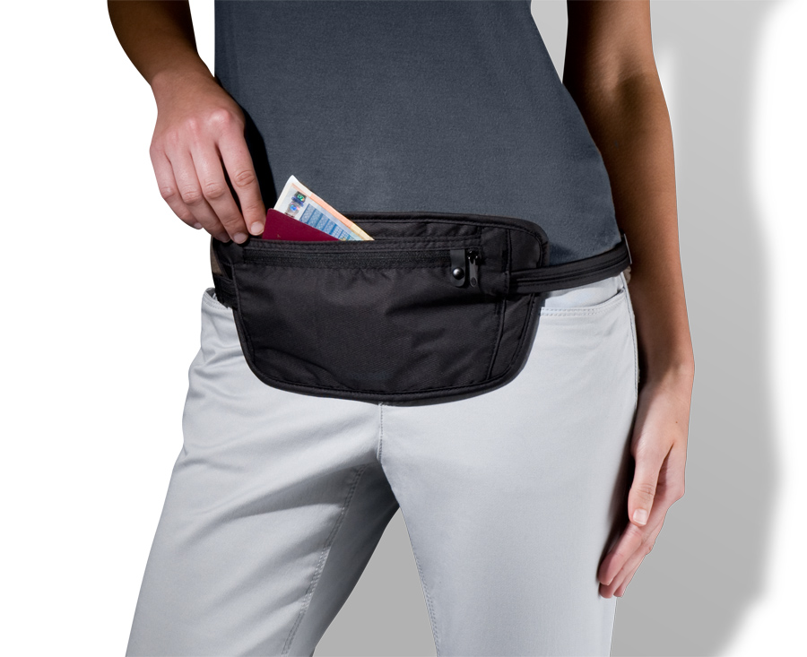 the money belt