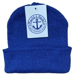 6 Units of Yacht & Smith Kids Winter Beanie Hat Assorted Colors - Winter Beanie Hats