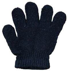 36 Units of Yacht & Smith Kids Warm Winter Colorful Magic Stretch Gloves Ages 2-8 Bulk Pack - Kids Winter Gloves