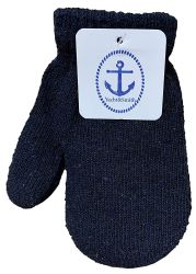 240 Units of Yacht & Smith Kids Warm Winter Colorful Magic Stretch Mitten Age 2-8 - Kids Winter Gloves