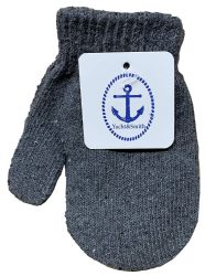 144 Units of Yacht & Smith Wholesale Kids Beanie And Glove Sets (beanie Mitten Set, 144) - Winter Care Sets