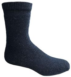 180 Units of Yacht & Smith Womens Winter Thermal Crew Socks Size 9-11 - Womens Thermal Socks
