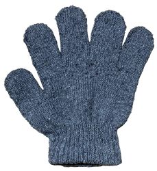 120 Units of Yacht & Smith Kids Warm Winter Colorful Magic Stretch Gloves Ages 2-5 - Kids Winter Gloves