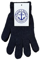 60 Units of Yacht & Smith Women's Warm And Stretchy Winter Magic Gloves - Knitted Stretch Gloves