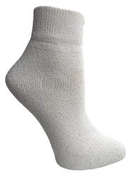 12 Units of Yacht & Smith Wholesale Bulk Womens Mid Ankle Socks, Cotton Sport Athletic Socks - Assorted, 12 Pairs - Womens Ankle Sock