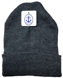 72 Units of Yacht & Smith Wholesale Bulk Unisex Winter Beanies - Winter Beanie Hats