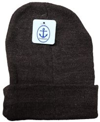 36 Units of Yacht & Smith Mens Womens Warm Winter Hats in Assorted Colors, Mens Womens Unisex (36 Pairs Assorted) - Winter Beanie Hats