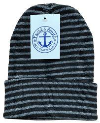 144 Units of Yacht & Smith Wholesale Bulk Unisex Winter Beanies - Winter Beanie Hats