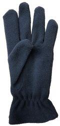 144 Units of Yacht & Smith Men's Fleece Gloves - Fleece Gloves