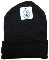 12 Units of Yacht & Smith Unisex Winter Warm Acrylic Knit Hat Beanie - Winter Beanie Hats