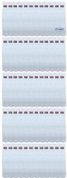 72 Units of Yacht & Smith Men's 32 Inch Cotton King Size Extra Long Usa Tube SockS- Size 13-16 - Big And Tall Mens Tube Socks