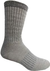 12 Units of Yacht & Smith Wholesale Bulk Merino Wool Thermal Boot Socks (mens/assorted, 12) - Mens Thermal Sock