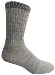 240 Units of Yacht & Smith Terry Lined Merino Wool Thermal Boot Socks For Men And Woman Mix Pallet Deal - Sock Pallet Deals