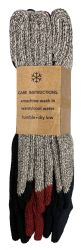120 Units of Yacht & Smith Womens Cotton Thermal Crew Socks, Cold Weather Boot Sock, Size 9-11 Bulk Buy - Women's Socks for Homeless and Charity