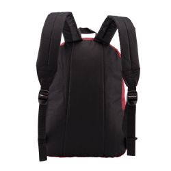 "24 Units of 18"" Classic Burgundy Backpacks With Side Mesh Water Bottle Pocket - Backpacks 18"" or Larger"
