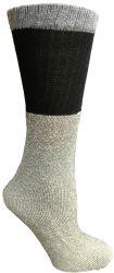 9 Units of Yacht & Smith Womens Cotton Thermal Crew Socks , Warm Winter Boot Socks 10-13 - Womens Thermal Socks