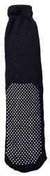 180 Units of Yacht & Smith Non Slip Gripper Bottom Men's Winter Thermal Tube Socks Size 10-13 - Men's Socks for Homeless and Charity
