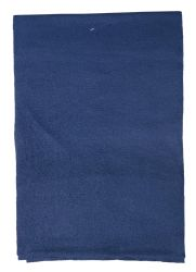 36 Units of Yacht & Smith Unisex Warm Winter Fleece Scarfs Assorted Colors Size 60x12 - Winter Scarves