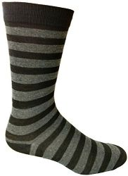 Yacht & Smith Dress Socks, Colorful Patterned Assorted Styles - Mens Dress Sock