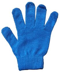 12 Units of Yacht & Smith Mens Women's, Warm And Stretchy Winter Gloves Assorted - Knitted Stretch Gloves