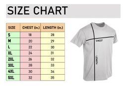 36 Units of Mens Cotton Crew Neck Short Sleeve T-Shirts Mix Colors, X-Large - Mens T-Shirts