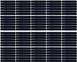 120 Units of Yacht & Smith Men's Navy Cotton Terry Athletic Tube Socks, Size 10-13 - Mens Tube Sock
