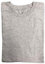 60 Units of Mens Cotton Crew Neck Short Sleeve T-Shirts Mix Colors, Large - Mens T-Shirts
