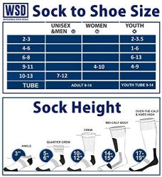 180 Units of Yacht & Smith Kids Cotton Quarter Ankle Socks In Black Size 4-6 - Boys Ankle Sock