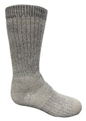 120 Units of Yacht & Smith Kids Merino Wool Thermal Winter Camping Boot Socks - Boys Crew Sock