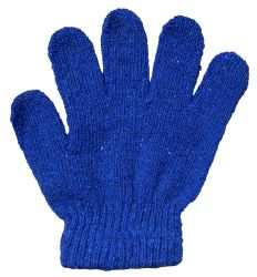 72 Units of Yacht & Smith Kids Warm Winter Colorful Magic Stretch Gloves Ages 2-8 Bulk Pack - Kids Winter Gloves