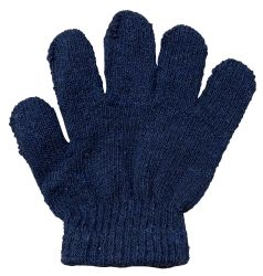 120 Units of Yacht & Smith Kids Warm Winter Colorful Magic Stretch Gloves Ages 2-8 Bulk Pack - Kids Winter Gloves