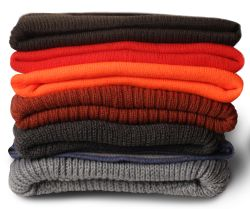 144 Units of Yacht & Smith Winter Hat Beanies For Adults, Mixed Colors And Styles Assortment, Unisex - Winter Beanie Hats