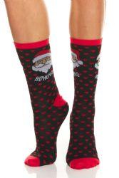 72 Units of Yacht & Smith Christmas Holiday Socks, Sock Size 9-11 - Womens Crew Sock