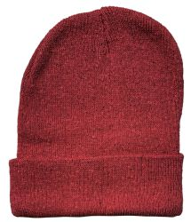 144 Units of Yacht & Smith Kids Winter Beanie Hat Assorted Colors Bulk Pack Warm Acrylic Cap - Winter Beanie Hats