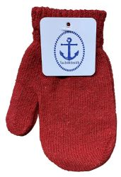 144 Units of Yacht & Smith Wholesale Kids Beanie And Glove Sets (beanie Mitten Set, 144 Pieces) - Winter Sets Scarves , Hats & Gloves