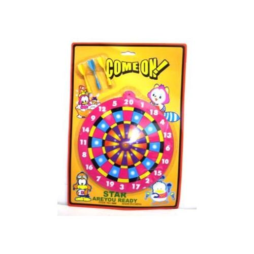 100 Units of Magnetic Dart Board Game - DARTS/ARCHERY SETS