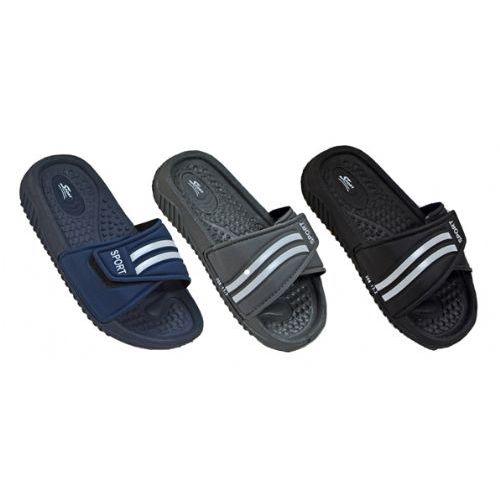 f2bb691f45d 48 Units of Boys Sandal - Boys Flip Flops & Sandals