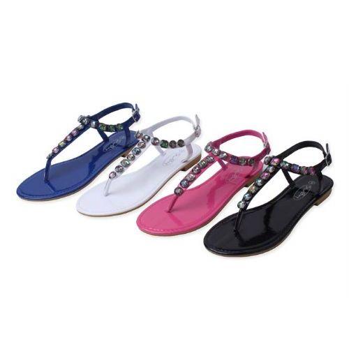 36 Units of Kid's Sandals - Girls