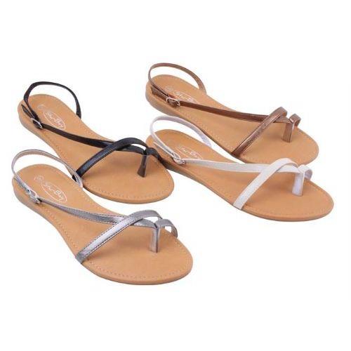 48 Units of Ladies' Sandals