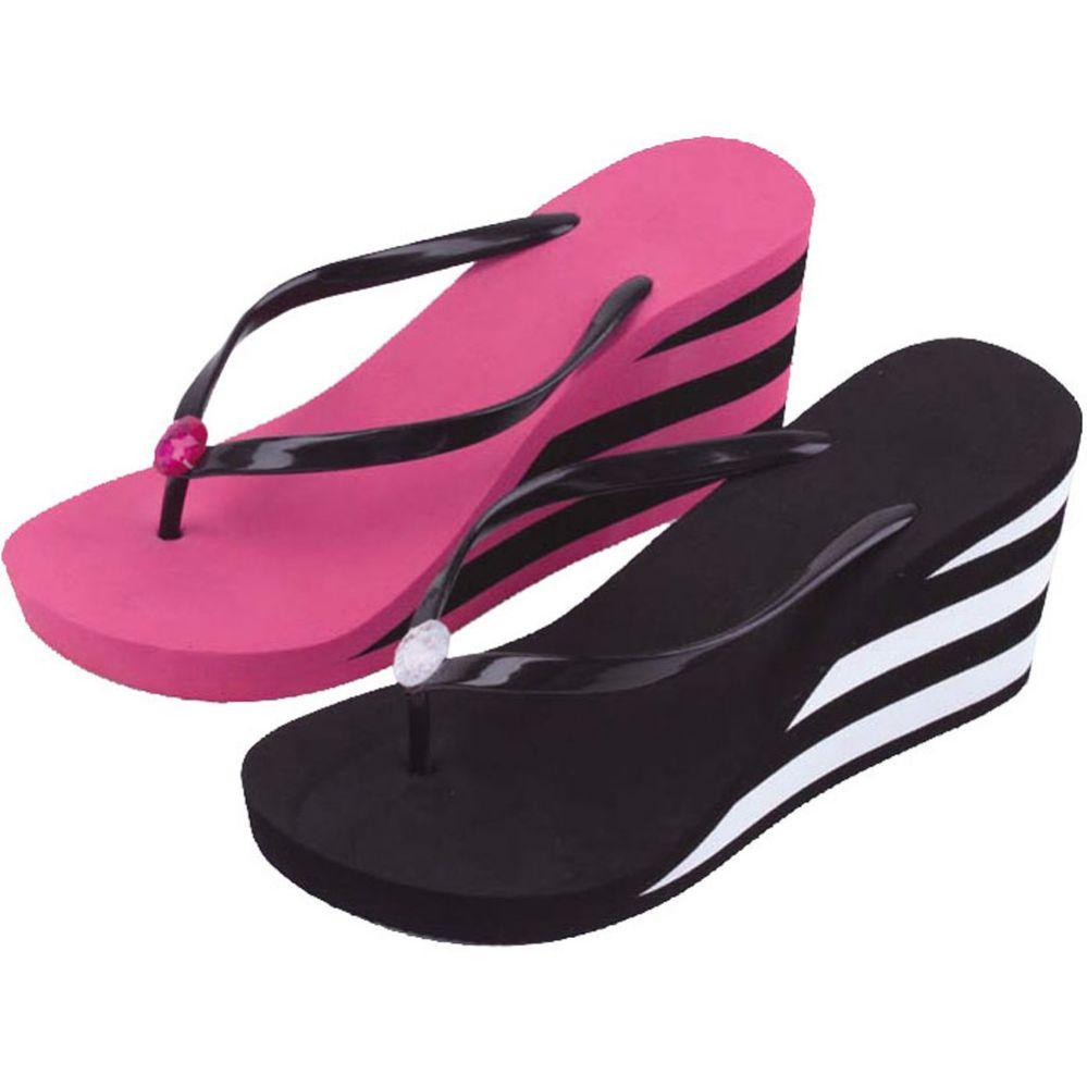 24 Units of Ladies' Sandals