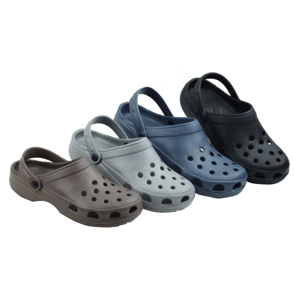 48 units of mens garden shoes mens flip flops - Mens Garden Shoes