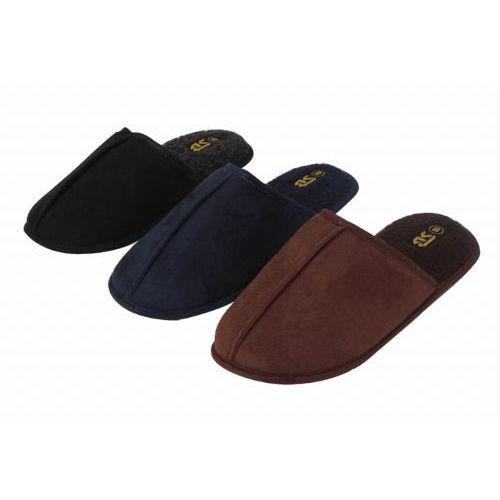 36 Units of Men's Slippers