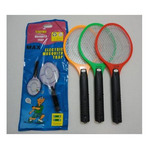 100 Units of Electric Mosquito Swatter
